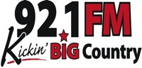 Kickin Big Country 92.1 - WFPS