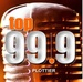 Fm Top 99.9 Logo
