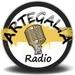 Artegalia Radio Logo