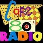 Cafe 80s Radio