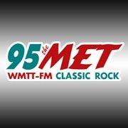 95 The MET - WMTT - W236AK