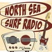 North Sea Surf Radio Logo