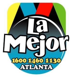 La Mejor Atlanta - WLBA