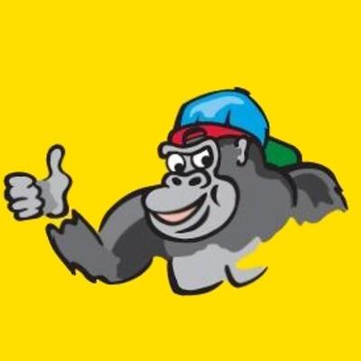 95.3 Gorilla - WZNF