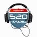 520 Radio Logo