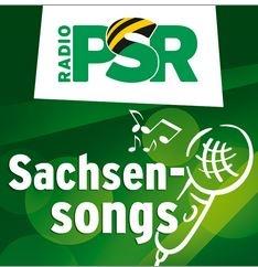 RADIO PSR - Sachsensongs