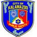 Kalamazoo Fire Dispatch Logo
