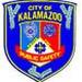 Kalamazoo, MI Fire Logo