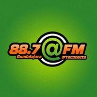 @FM (Arroba FM) - XEGDL