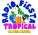 Radio Fiesta Tropical Guanaca Logo