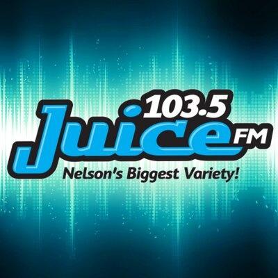 103.5 Juice FM - CHNV-FM
