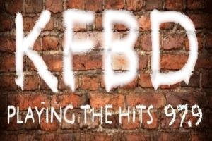 97.9 the Source - KFBD-FM