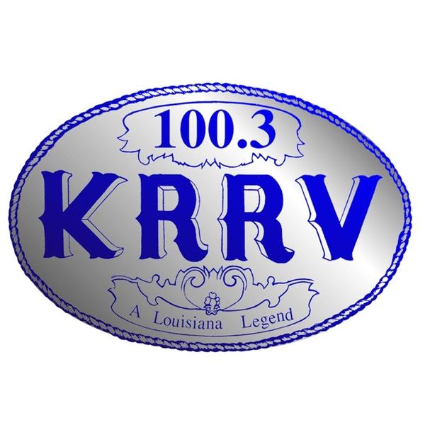 100.3 KRRV - KRRV-FM