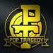 Pop Tragedy Logo
