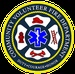 Harris / Fort Bend Counties, TX Volunteer Fire, EMS Logo