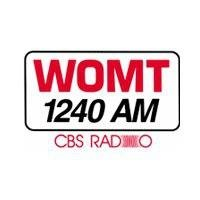1240 Talk Radio - WOMT