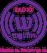 Radio WYLFM Logo