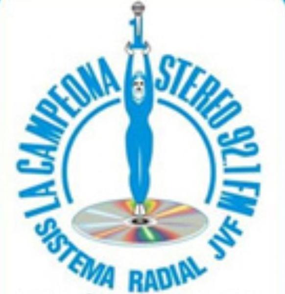 La Campeona Stereo 92.1 FM