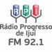 Rádio Progresso de Ijuí Logo