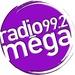 Radio Méga Logo