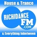 Richidance FM Logo