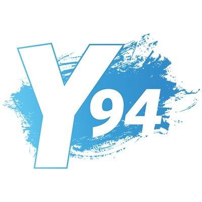 Y94 - KOYY-FM