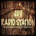 J and J Radio Logo