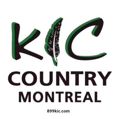 89.9 KIC Country - CKKI-FM