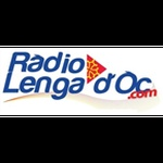 Ràdio Lenga d'OC Logo