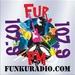 FunkURadio Logo
