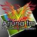 Arjuna fm Logo