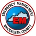 McCracken County OEM Logo