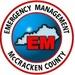 McCracken County OEM Logo