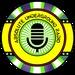 Absolute Underground Radio Logo