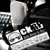 CKRP-1 - FM 102.9