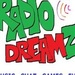 Radio Dreamz - Bangla Logo