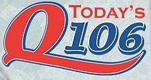 Q-106 - WWQM-FM