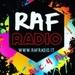 RAF RADIO Logo