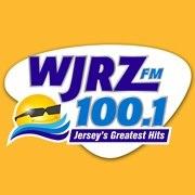 100.1 WJRZ - WJRZ-FM