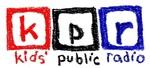 Kids Public Radio - Pipsqueaks Logo