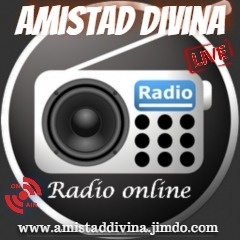 Amistad Divina Radio Online