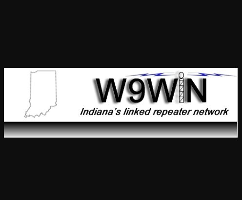 W9WIN Linked Repeater System