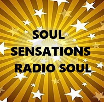 Soul Sensations Radio Soul