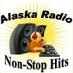 Alaska Hit Radio Logo