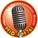 Mid FM 761 Logo