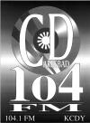 CD 104 - KCDY