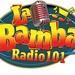 La Bamba Radio101 Logo
