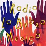 Radio La Buona Musica Logo