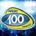 Rádio 100 Logo