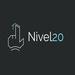 Nivel20 Logo